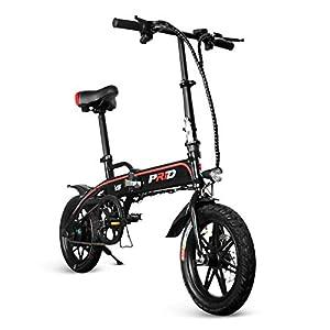 ENGWE Prid Mini Folding Electric Bike