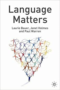 Language Matters by Laurie Bauer (2006-06-13)