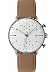 Junghans Max Bill Chronoscope, 027/4502.00
