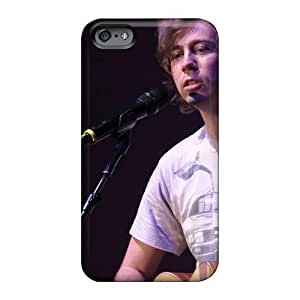 AlissaDubois iPhone 4 4s Perfect Hard Phone Case Provide Private Custom Realistic Mcfly Band Pictures [bFy1348KPAT]
