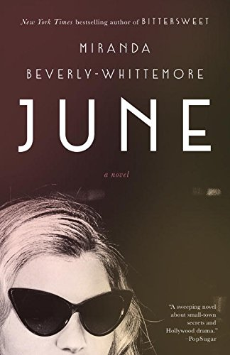 June Novel Miranda Beverly Whittemore product image