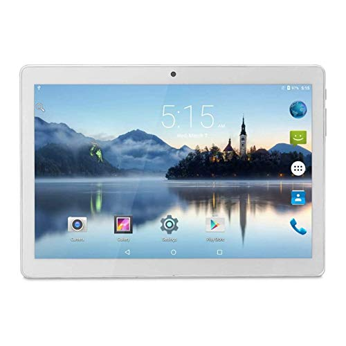 Wecool Tablet Android 8.1 Go [GMS Certified], 10 inch Unlocked 3G Phablet,1GB+16GB Storage,Tablet PC with Dual Sim Card…