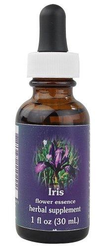 Iris Dropper (Flower Essence FES Quintessentials Iris Dropper -- 1 fl oz)