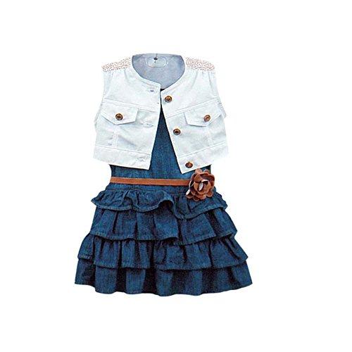 2pcs dresses - 2