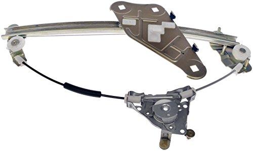 (Dorman 740-298 Front Driver Side Power Window Regulator for Select Hyundai Models)