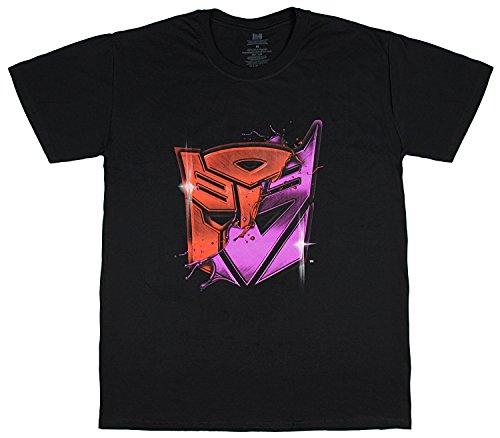 Starscream Shirt - 9