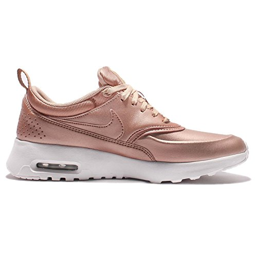 Thea Red SE Women's Mtlc Shoe Running NIKE Bronze Air Max C8Swndxqt