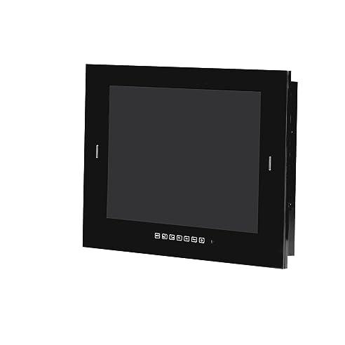 SplashVision AOS19B 50,1 Cm (19 Zoll) Badezimmer Fernseher Mit DVB C