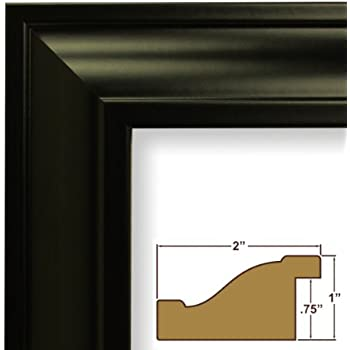this item 24x32 poster frame smooth finish 2 wide black 093 acrylic foamcore 21834700bk