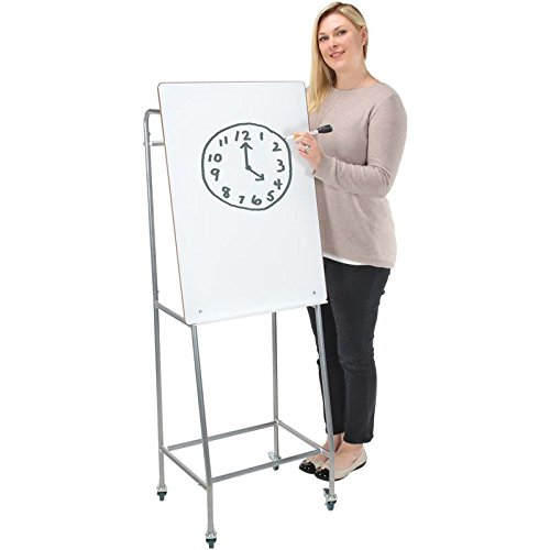 Really Good Pocket Chart Stand And Dry Erase Easel by Really Good Stuff