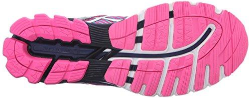 Asicsgel Pink 6 Donna Aquarium Gel white kinsei kinsei hot SgvrqS
