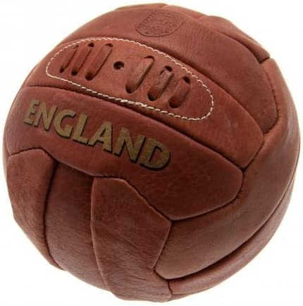 England FA Retro Heritage Football