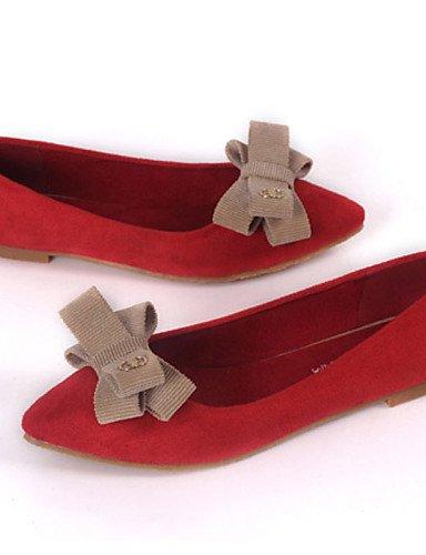 mujer piel de sint PDX de zapatos q71a0f