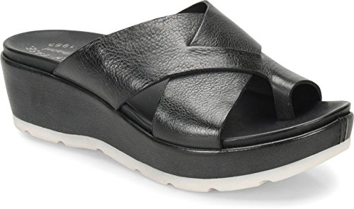(Kork-Ease - Womens - Baja Sport Black)