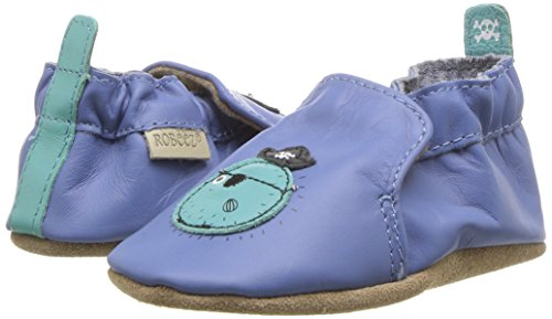 Pictures of Robeez Boys' Soft Soles 12 none US Girl 4