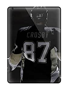 High Quality ChristopherMashanHenderson Pittsburgh Penguins (68) Skin Case Cover Specially Designed For Ipad - Air