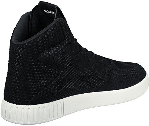 adidas Tubular Invader 2.0 Schuhe 11,0 black/black/off white