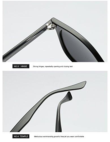 para Aviator UV Sol C1 Mujer Protección Hombre 400 Polarizadas C2 para De Gafas UCqxwgtnIz