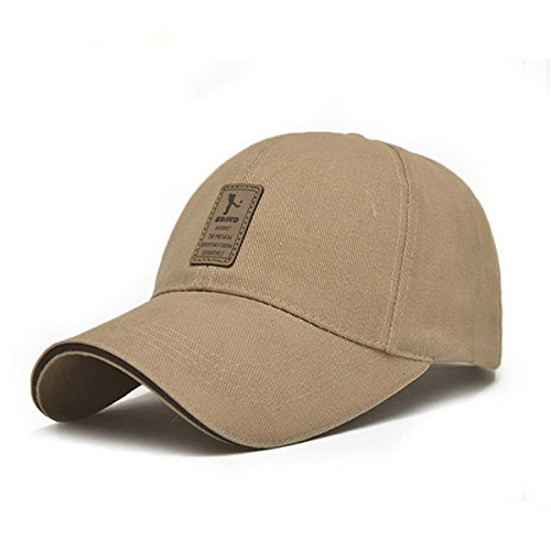 Honel シンプル 無地 コットンキャップ 野球キャップ メッシュキャップ 速乾キャップ スポーツ 帽子 通気 吸汗 カジュアル ベージュ