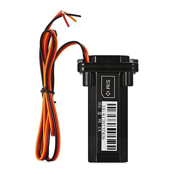 ZASCO ZT-901 for Car Bike Truck and SUV Anti-Theft GPS Device Tracker GPS Device (Authorized ZASCO Brand Seller : ss