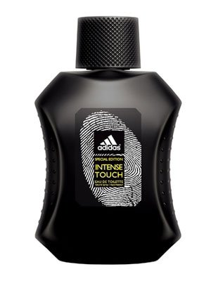 - Adidas Intense Touch FOR MEN by Adidas - 3.4 oz EDT Spray