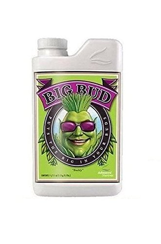 Advanced Nutrients Big Bud and Piranha with Conversion Chart and 3ml Pipette-500 ml by Advanced Nutrients (Image #2)