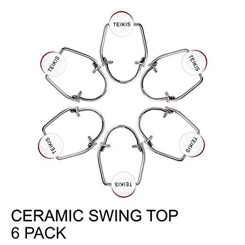 Ceramic Top - 6