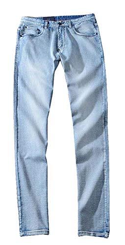 Regular Colour Joggjeans Cotone Ragazzi Classiche Puro Dritto Lunghi Bermuda Pantaloni In Dritta Denim Gamba Uomo Sportivi Jeans Taglio Slim xYwqUSZS
