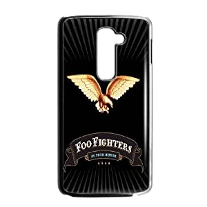 Custom Case Foo Fighters For LG G2 G5Q3Q2056