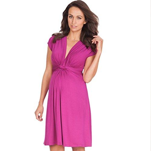 comprar popular 5b5bc 23dd4 Vestidos de fiesta para embarazadas el corte ingles ...