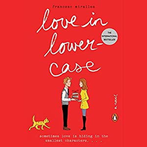 Love in Lowercase Audiobook