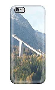 New Style Premium Case With Scratch-resistant/ Strebskie Pleso Case Cover For Iphone 6 Plus