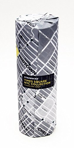 Nyc Coffee Cup - 9