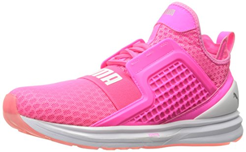 Women's Shoe Cross Knockout Puma Pink Limitless Ignite WN's Trainer dHOwxIYqx
