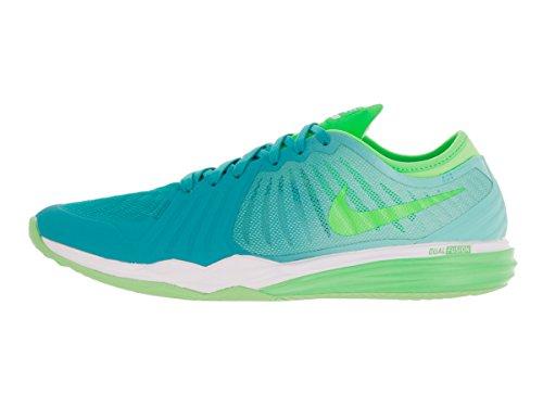 Dual Fusion Energie Us Enrgy D'entra Chaussure Grn Hypr 4 Tr nement Imprimer Femme elctr 5 5 Nike Trq wEF5Rq4q