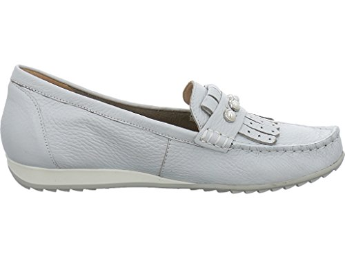 Caprice Slipper Light Grey