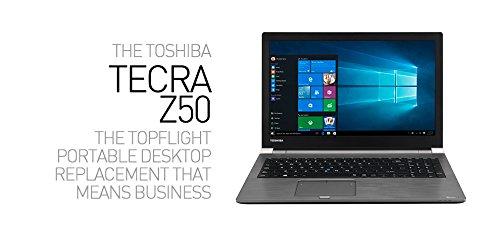 Toshiba Tecra Z50-C - 15.6