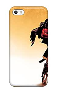 New Style 8861526K65034632 Premium Deadpool Back Cover Snap On Case For Iphone 5/5s