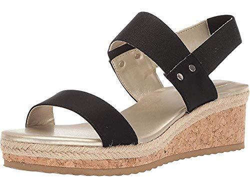 Bandolino Womens Grace Black 6.5 M (Grace Black Footwear)