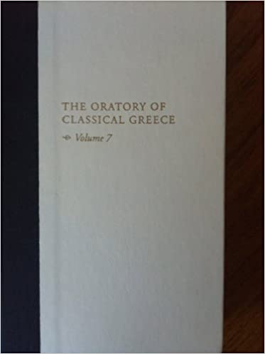 Isocrates II: Classics and the Ancient World (Oratory of Classical Greece)