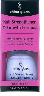 Nail Growth & Strengthener