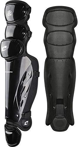 CHAMPRO ProPlus Umpire Leg Guard 18.5″