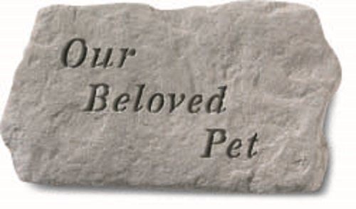 Kay Berry Inc Our Beloved Pet