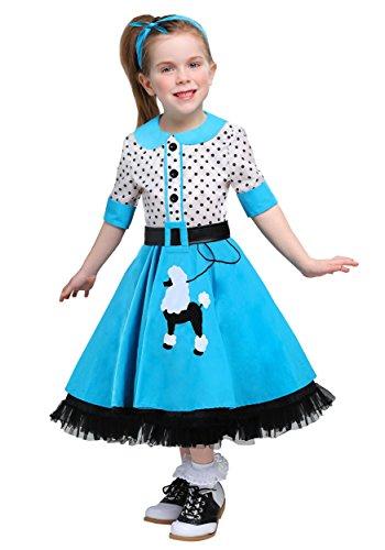 50s jive dress - 8