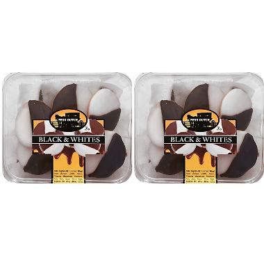 Penn Dutch Black and White Cookie 24 oz, 14 ct. A1
