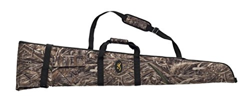 Browning Father/Son Floater Flex Shotgun Case,RealTree Max 5,52in