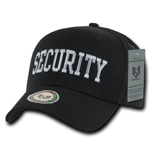 Rapiddominance Security Back to the Basics Cap, Black Rapid Dominance S76-SEC_BLK