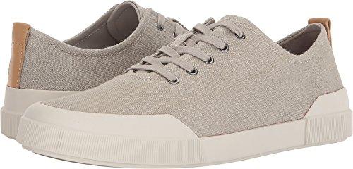 Vince Mens Victor Tela Bassa Sneakers Pietra