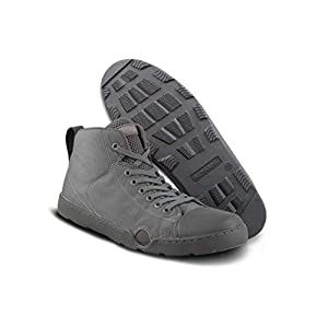 Altama OTB Maritime Assault Fin Friendly Mid Cut Operators Boots (Size 11, W, Grey)