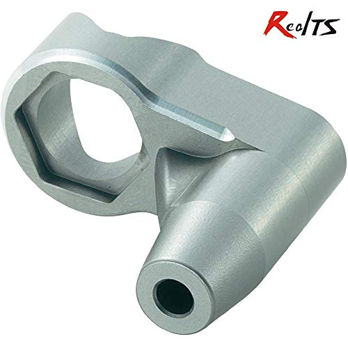 Part & Accessories RealTS 511399 Alloy buffer mount up for FS Racing//MCD/CEN/REELY 1/5 scale RC car instock